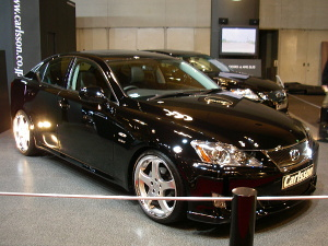 carlsson LEXUS IS